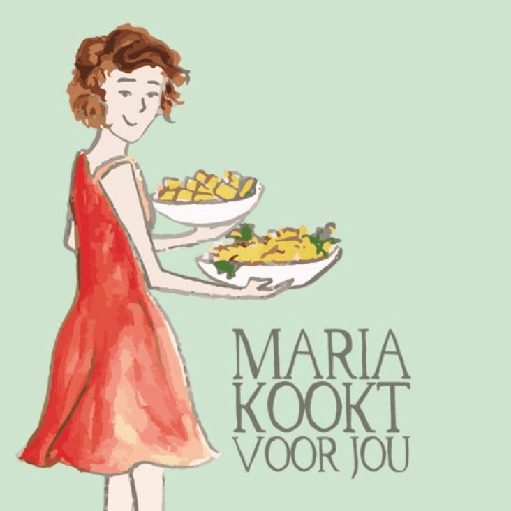 Bruiloft inspiratie - Maria Kookt